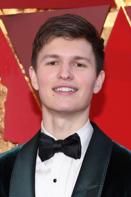 Ansel Elgort - Photo by Kevork Djansezian/Getty Images
