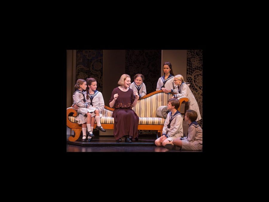 TOUR - The Sound of Music - First Look - wide - 9/15