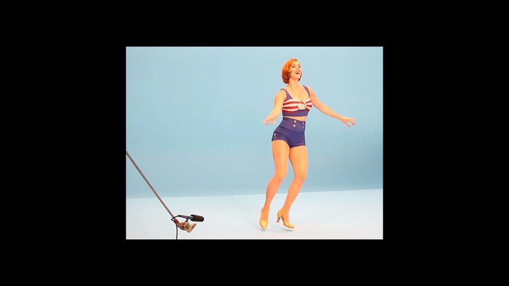 Video Still - Mara Davi - Dames Commercial