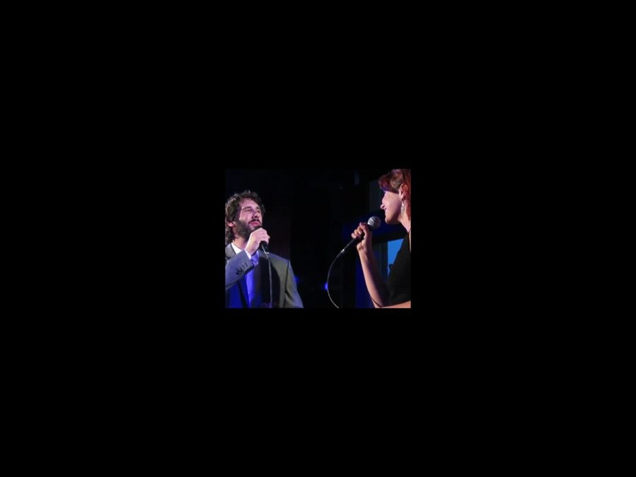 VS - Josh Groban - Sierra Boggess