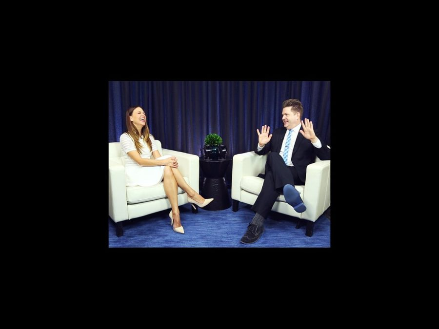 Show People - Sutton Foster - Paul Wontorek - wide  - 4/15
