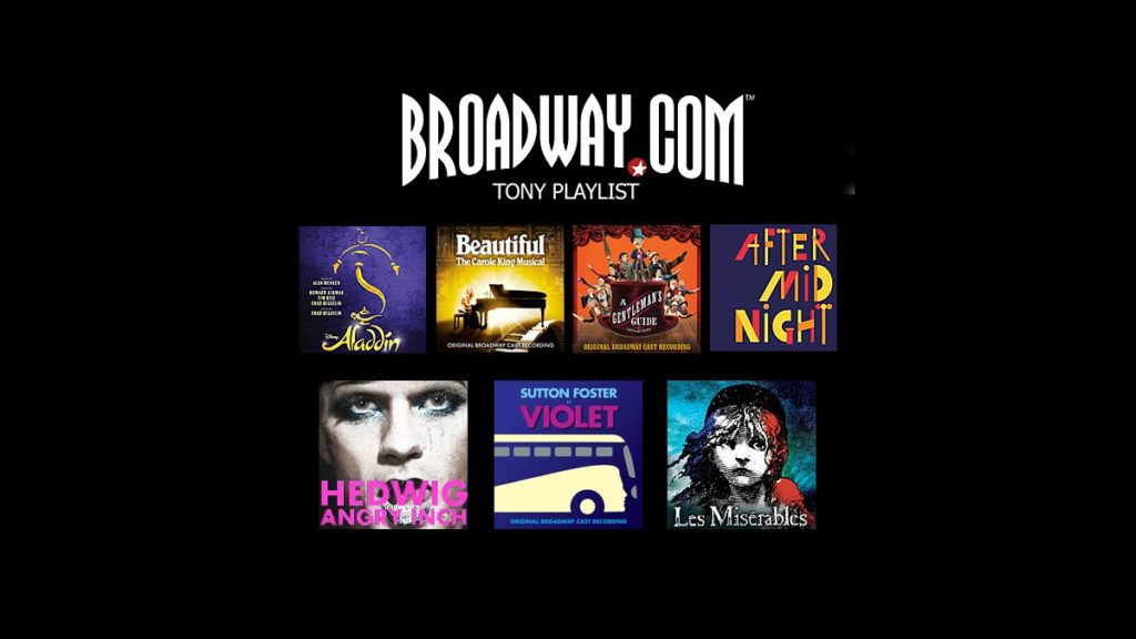 Tony Playlist - Best Musical - Best revival - Feature - wide - 5/14