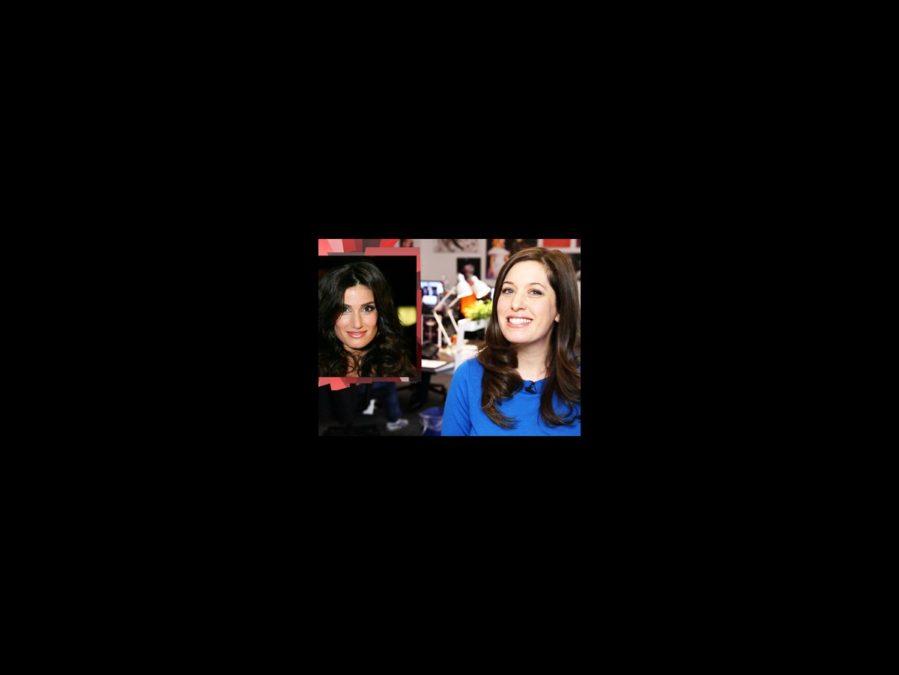 Video Still - the Broadway.com Show - Episode 4