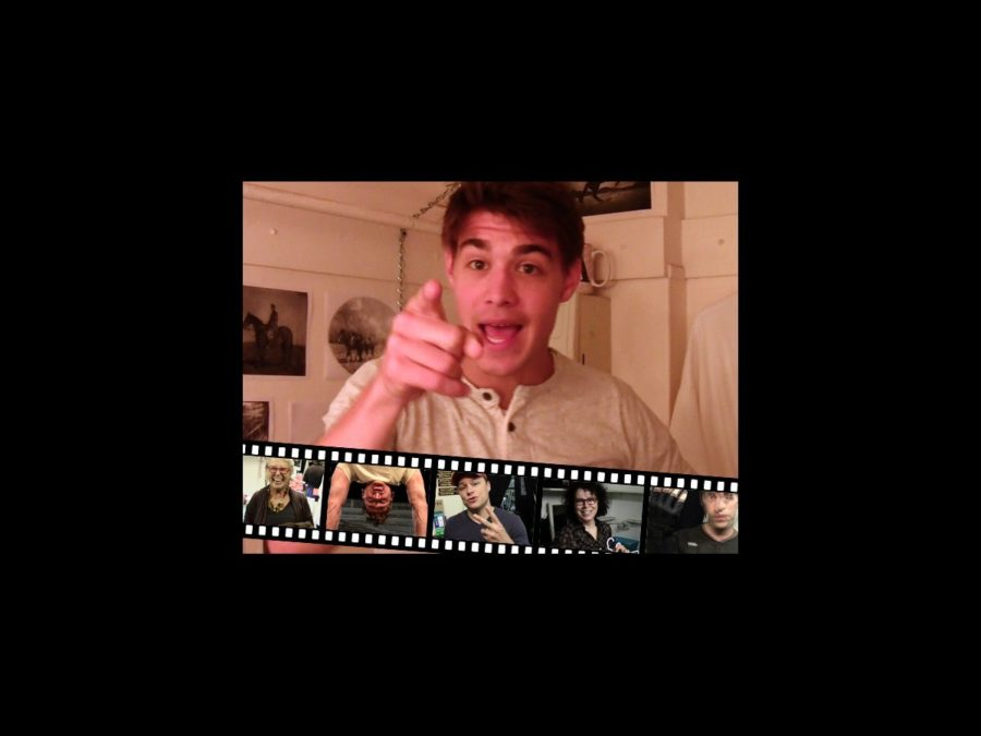 War Horse Vlog - episode 4 - 10/12