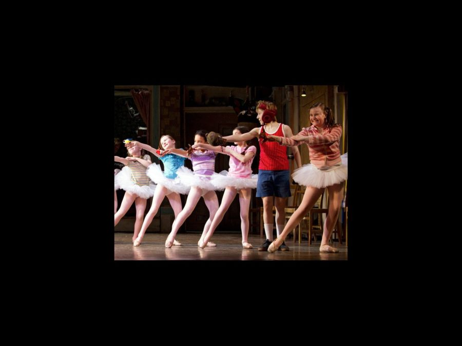PS - Billy Elliot - tour - 1/12