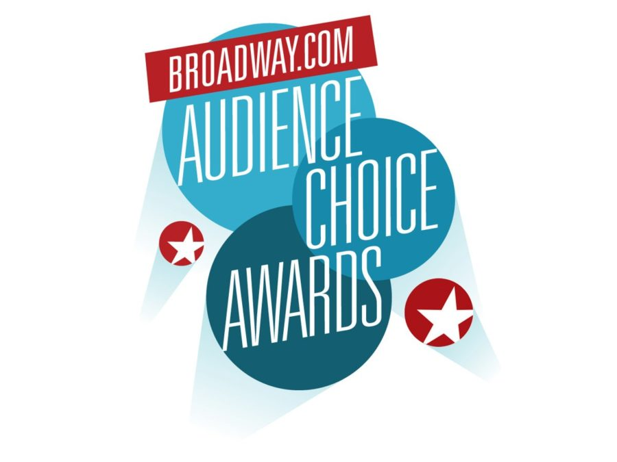 Broadway Audience Choice Awards - LOGO - 4/16