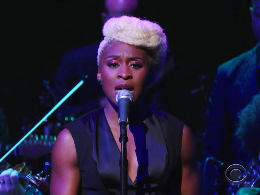 WI - Cynthia Erivo - The Color Purple - 5/16