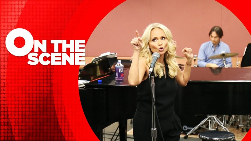 Still - On the Scene - Kristin Chenoweth