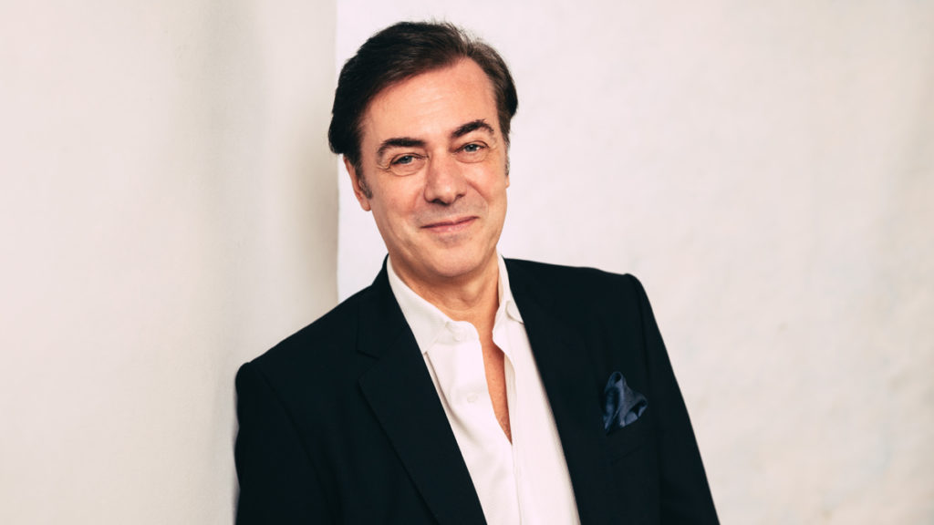 OP - Actors Fund Gala - John Gore - 4/19 - Emilio Madrid-Kuser